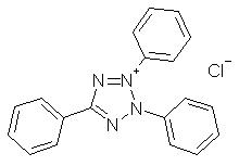 2,3,5-Трифенилтетразолий хлористый (ТТЗ)
